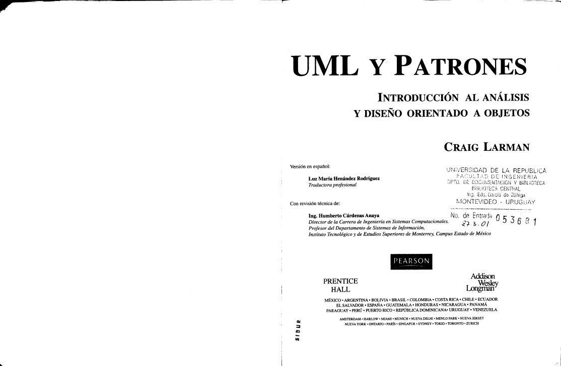 Uml Y Patrones Craig Larman Ebook Jrc4558 Datasheet For Application Book