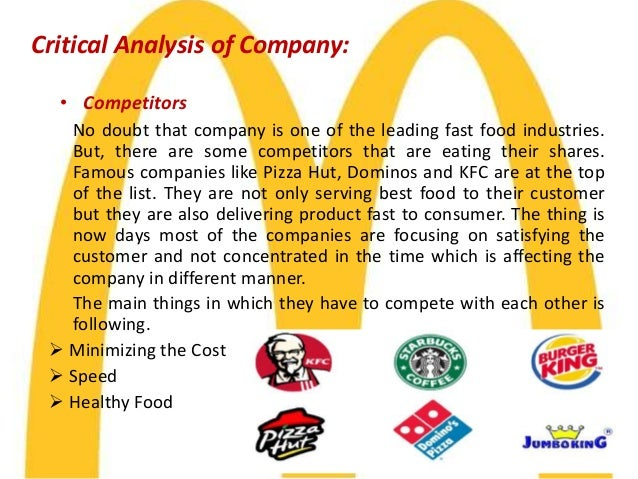 value proposition of mcdonalds Related documents: employee value proposition mcdonalds essay value proposition: the value proposition is the psychological contract between the customer and the organisation about what is going to be delivered by the organisation and retained by the customer.