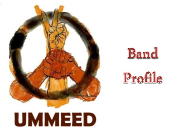Band Information Section