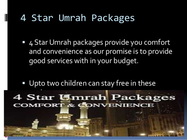 Umrah Banner: Umrah And Hajj Packages