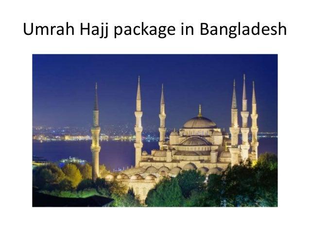 Cost Of Umrah Visa Fees 2019 2020: Umrah Hajj Package Bangladesh