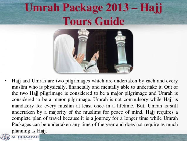Cost Of Umrah Visa Fees 2019 2020: Umrah Package 2013