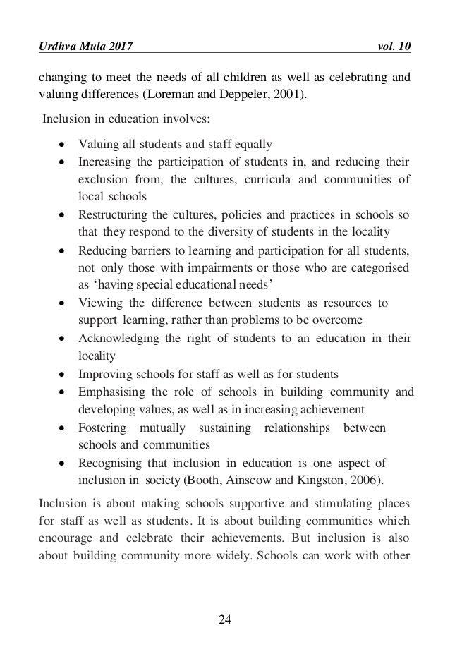 Urdhava Mula, Sophia Centre for Women's Studies & Development, Vol  1…