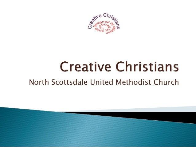 North Scottsdale United Methodist Church