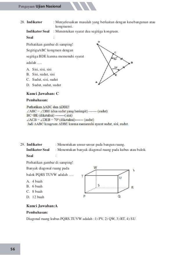Un Matematika 2015