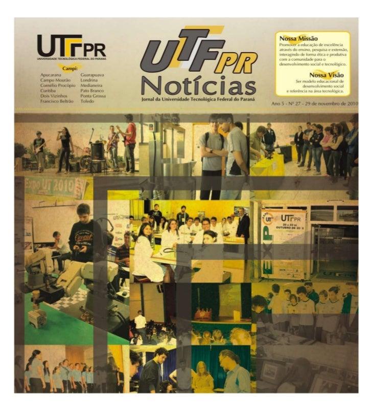 espaço GERAL        Expediente                                                            Editorial / Palavra do Reitor   ...