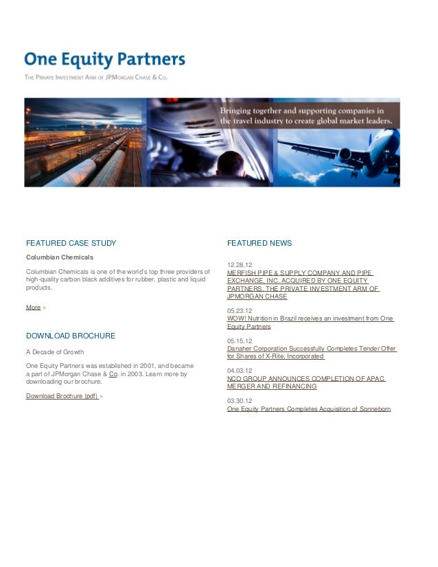 FEATURED CASE STUDY                                                  FEATURED NEWSColumbian Chemicals                     ...