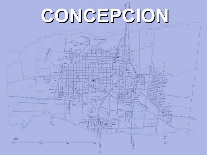 CONCEPCION Provincia de Tucumán Republica Argentina 2007