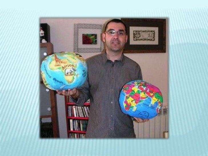 Una bola del món