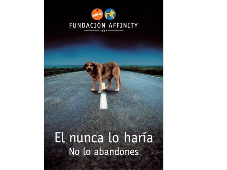 """""""A lo largo de la historia, la humanidad ha contraído unadeuda de gratitud hacia los animales de compañía""""                ..."""