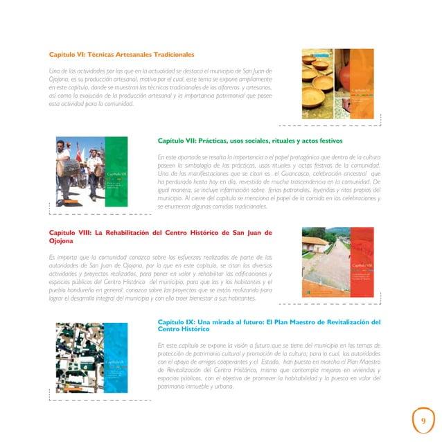 Para las y los Docentes: Como un aporte a las instituciones de enseñanza superior del municipio y de Honduras, se incluyen...
