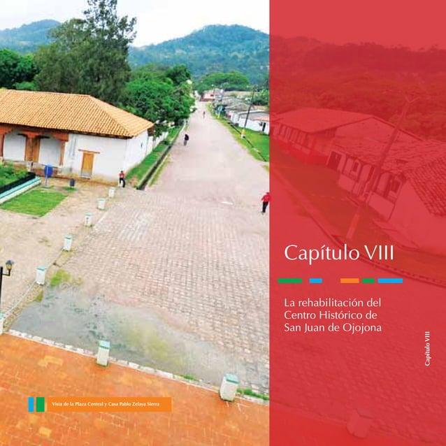 Una mirada a la historia y patrimonio de San Juan de Ojojona