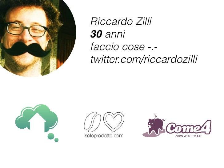 Riccardo Zilli30 annifaccio cose -.-twitter.com/riccardozilli