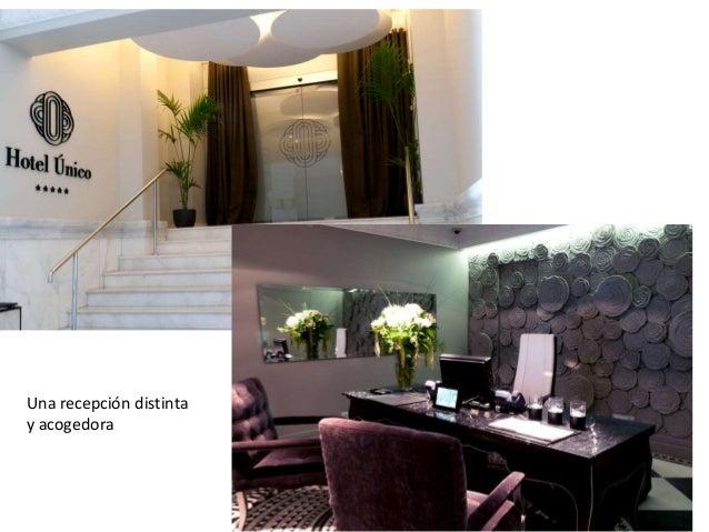 UN EVENTO UNICO EN EL HOTEL UNICO Slide 2
