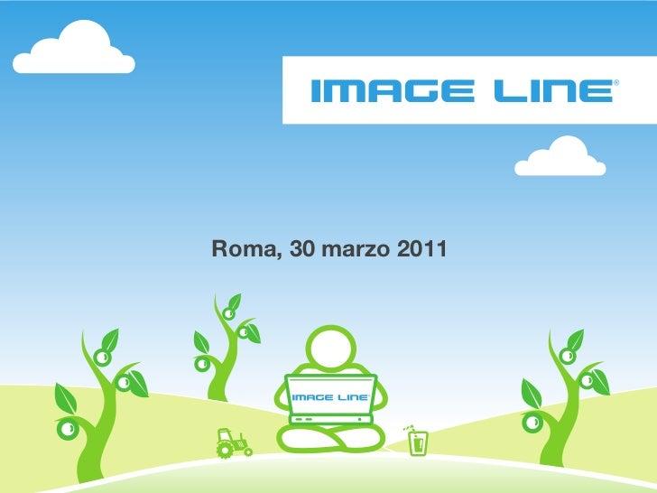 Roma, 30 marzo 2011
