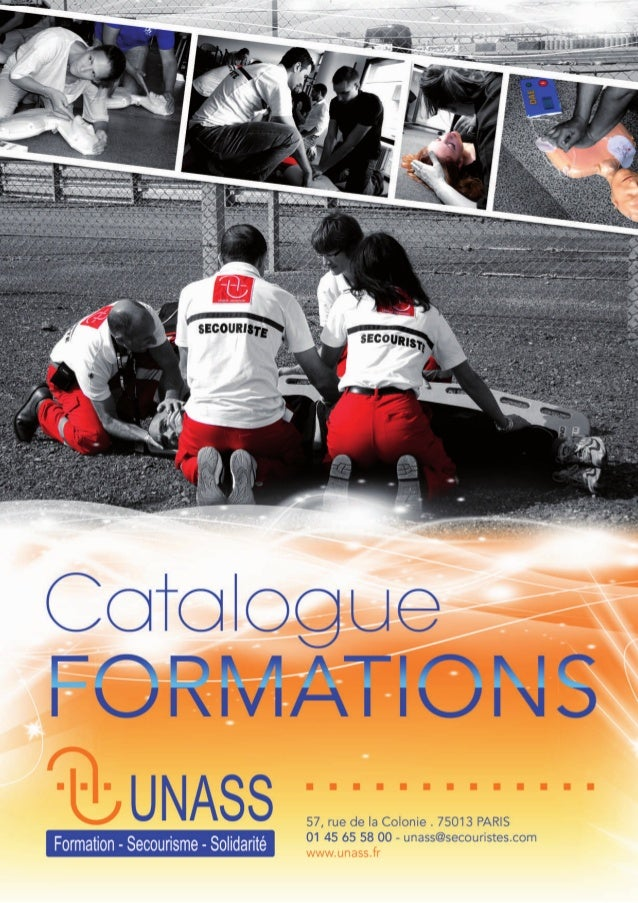 EDITOLe dernier catalogue des formations de l'Unass que vous avez en main vous permet de constater la richesse de nos offr...