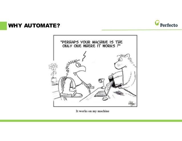 7 Keys for Unattended Test AUtomation webinar deck