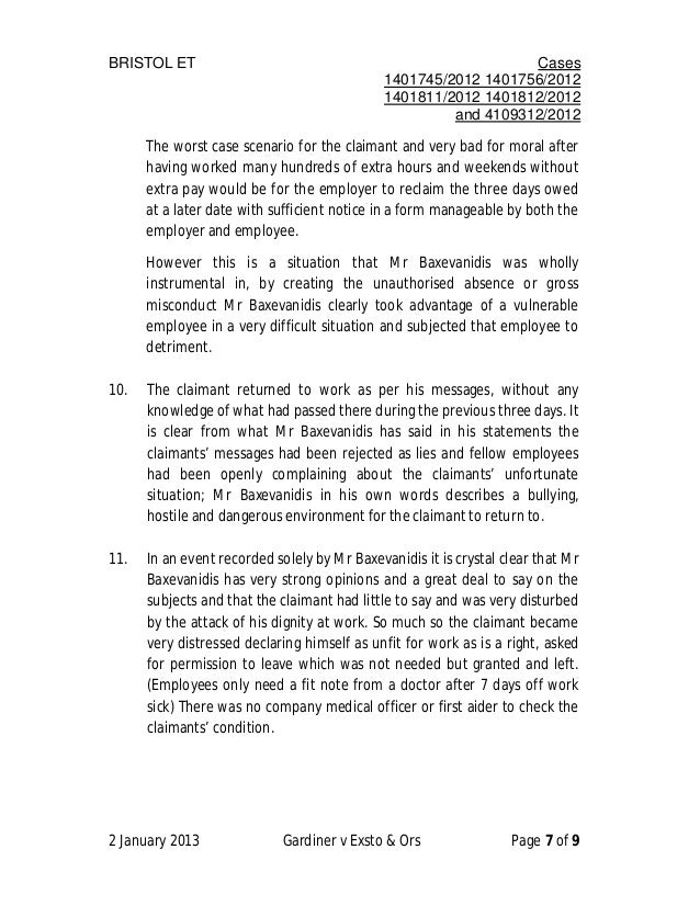 Thesis statement in comparison and contrast essay