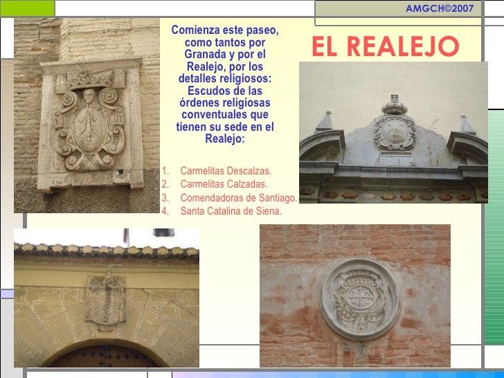 Una Visita A Granada   El Realejo 3 Slide 2