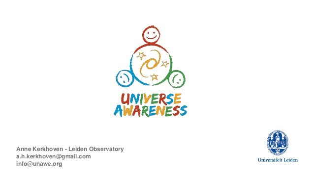 Universe awareness