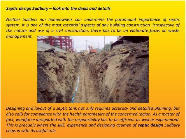 Unbelievable septic repair massachusetts success stories Slide 2