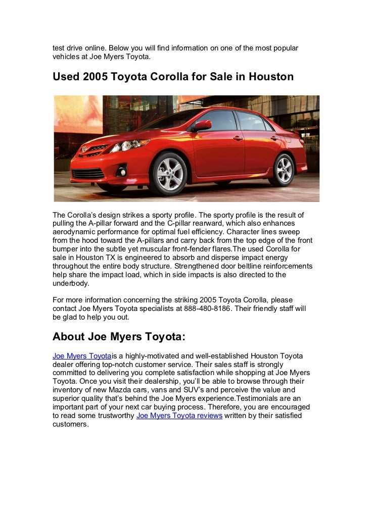 houston show shop model tickets kids an vehicle auto of carful dealership new to year up for free toyota shopping convenient line