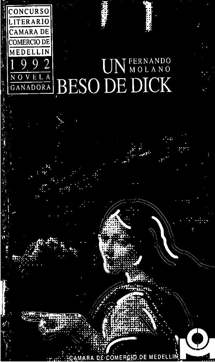 Un beso de Dick