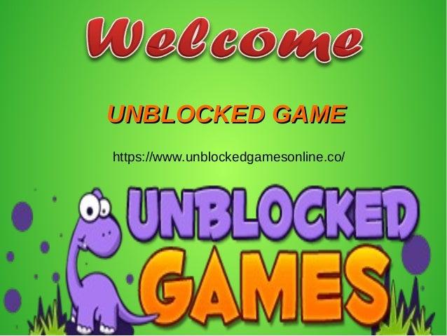 Unblocked Sex Games