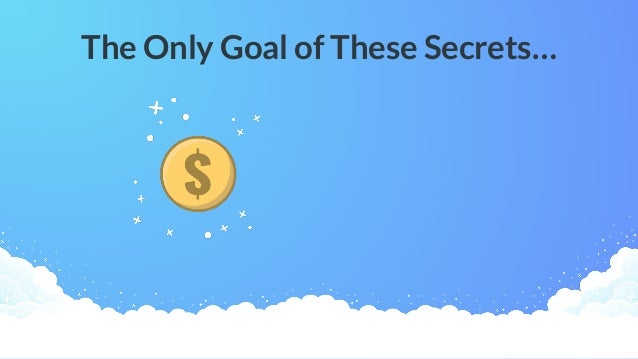5 Best Kept PPC Secrets I've Discovered Through Millions of Ad Spend Slide 2