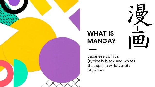 Unbundling reddit scrum  - r manga Slide 2