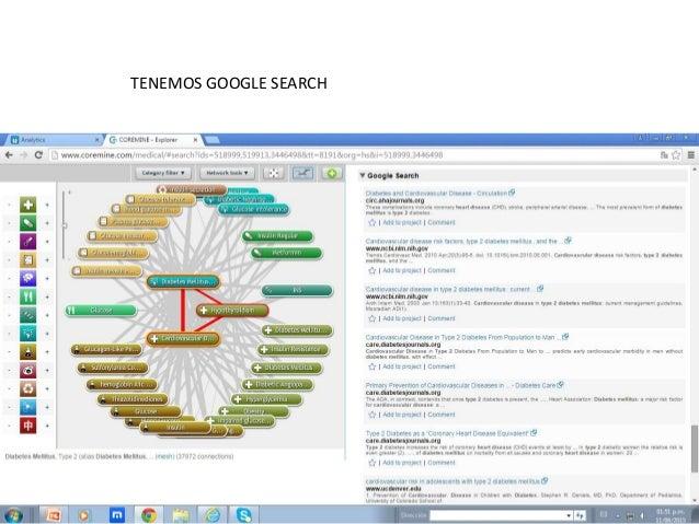 TENEMOS GOOGLE SEARCH
