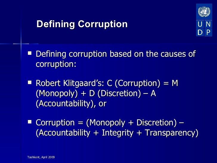 a global phenomenon of corruption Corruption and democratization process in nigeria's the import of this is that while corruption is a global phenomenon the phenomenon of corruption in.