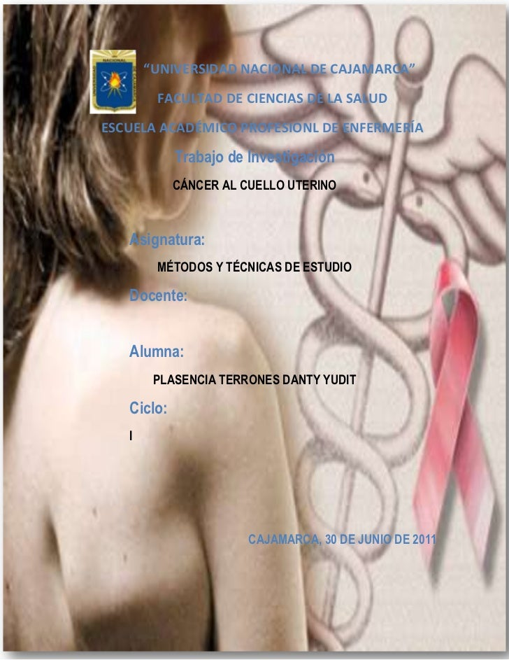 """-2143125-83312000291465-13779500     """"UNIVERSIDAD NACIONAL DE CAJAMARCA""""<br />    FACULTAD DE CIENCIAS DE LA SALUD<br />  ..."""