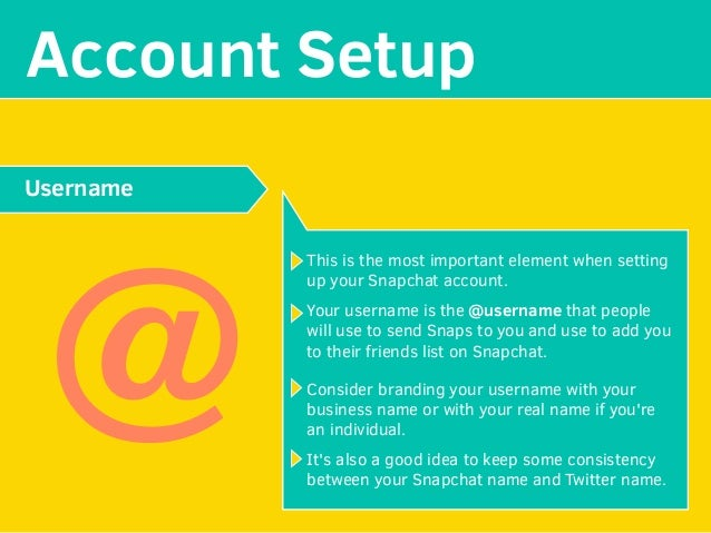 how to delete a snap chat account