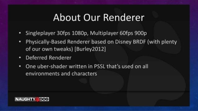 s2012_pbs_disney_brdf_notes_v2.PDF로 웹에 공개되어 있음 Disney BRDF