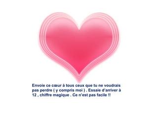Un Coeur D Amour Eb