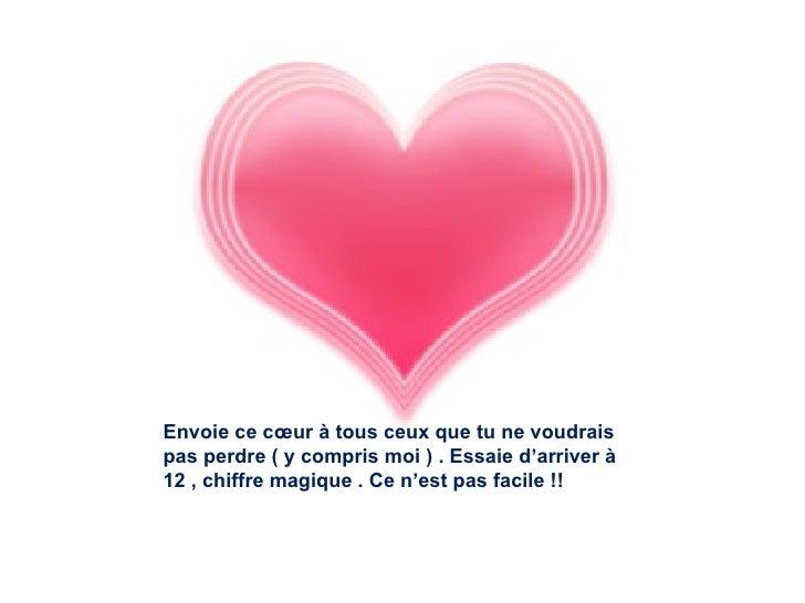 Un coeur d amour - Un gros coeur d amour ...