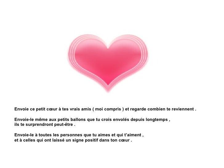Un coeur d amour - Ceour d amour ...