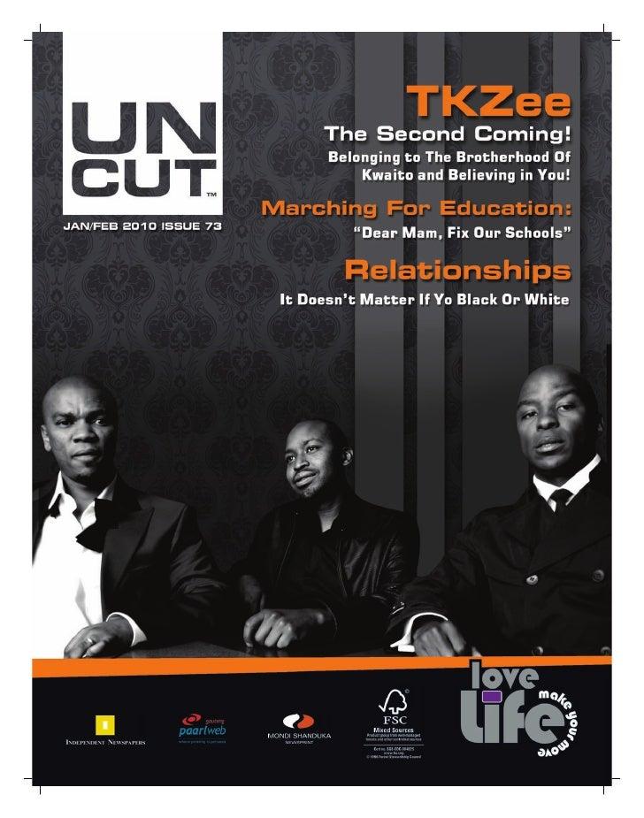 voice     january/february 2010 UNCUT   1