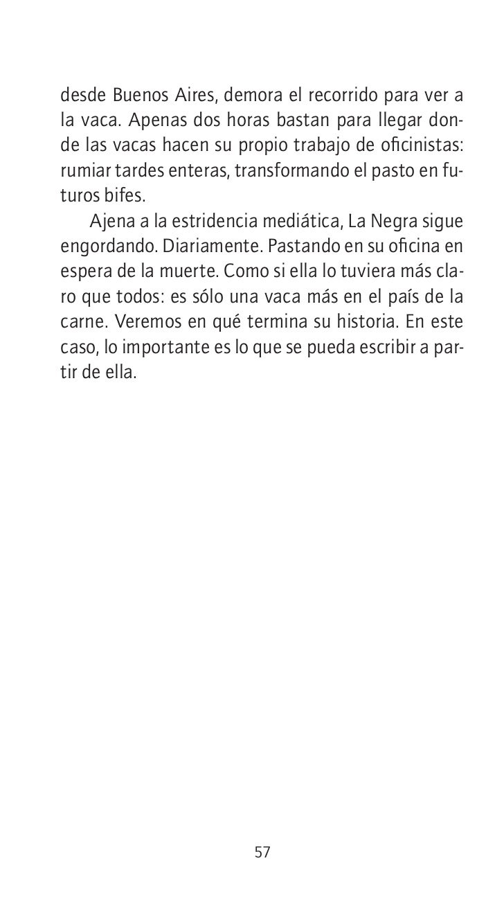 Un día con Juan Pablo Meneses