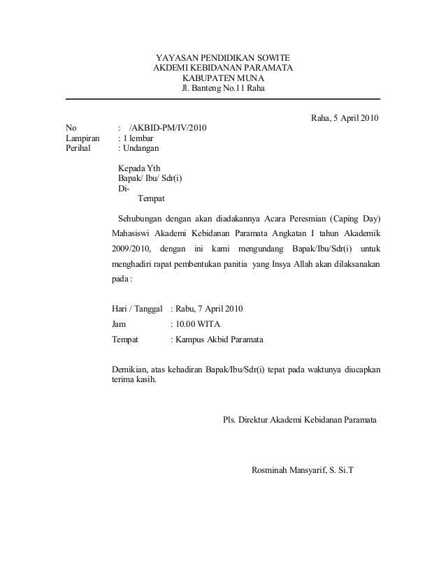 Contoh Review Surat Kecil Untuk Tuhan - Surat F
