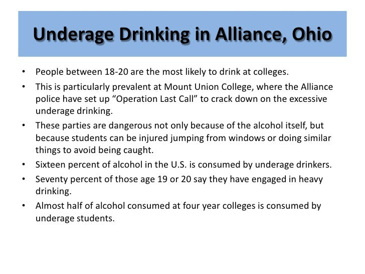 attitudes of young people on binge and underage drinking in hertfordshire essay To determine the attitudes of young people (ages 15 to 24 years old) towards drinking in general, and specifically on binge drinking to find out the perceptions of these young people on what the pub offers in terms of products and services, and what they want it to offer in the future.