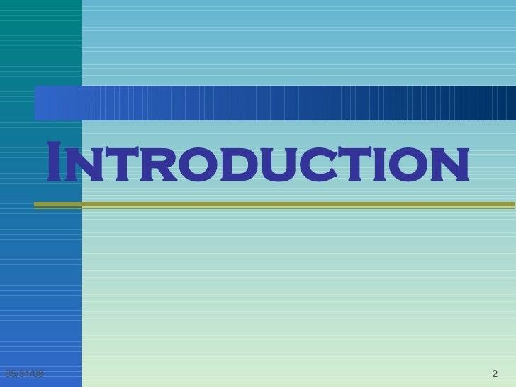 undergraduate thesis presentation powerpoint