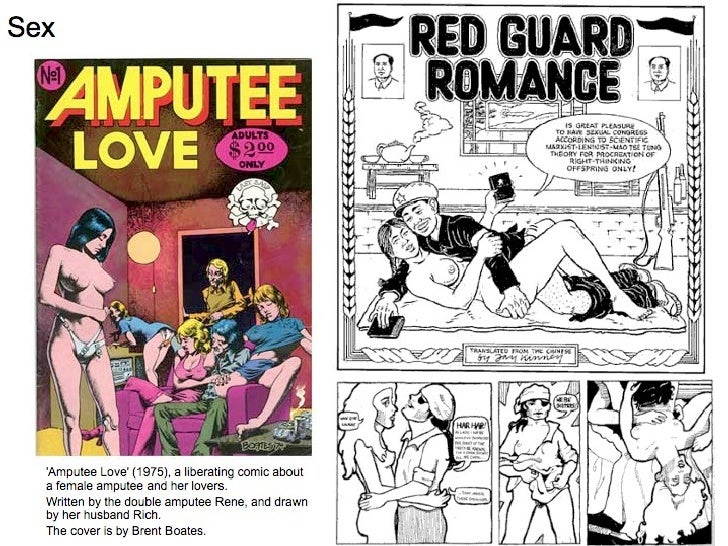 japanese sex comics