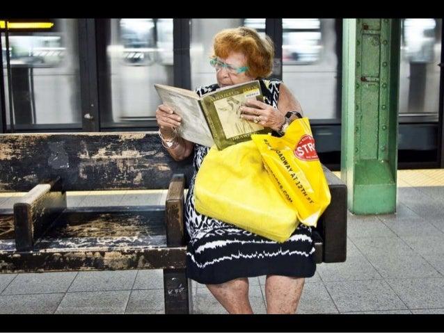 Underground New York Public Library- By Photographer Ourit Ben Haim Slide 3