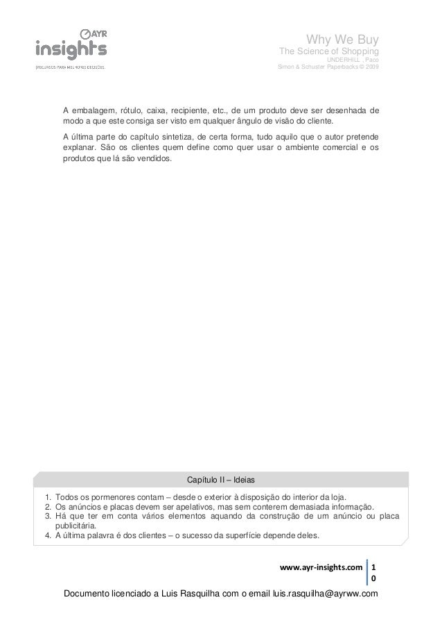 why we buy paco underhill pdf