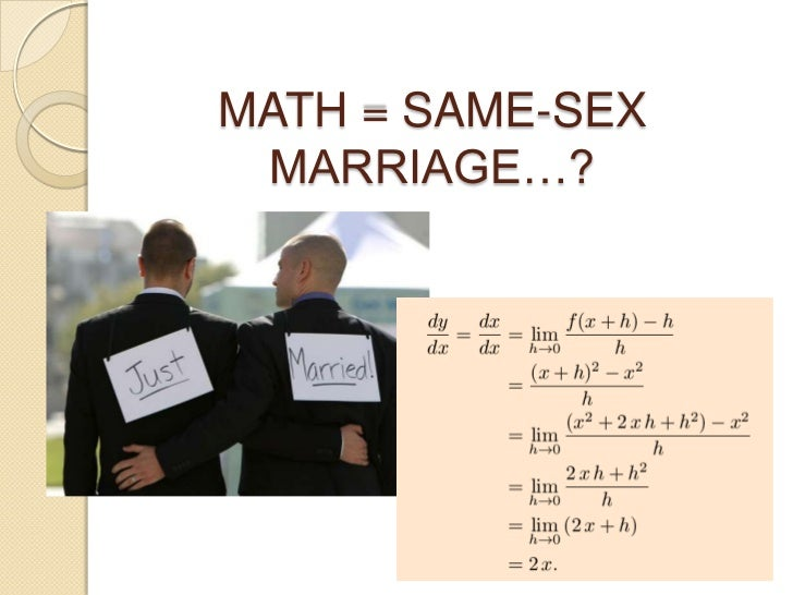 understanding filipino same sex marriage math same sex marriage