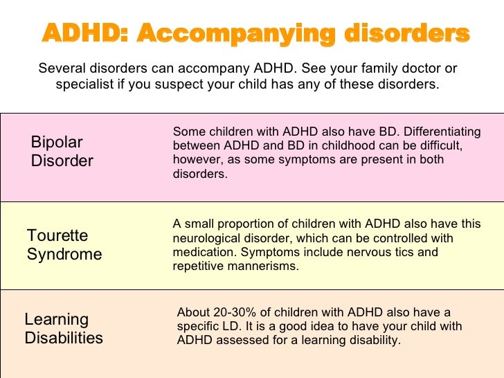 a description of a diagnosis of attention deficit hyperactivity disorder Icd-10: f909 short description: attention-deficit hyperactivity disorder, unspecified type long description: attention-deficit hyperactivity disorder, unspecified type this is the 2018 version of the icd-10-cm diagnosis code f909 valid for submission the code f909 is valid for submission for hipaa-covered transactions.