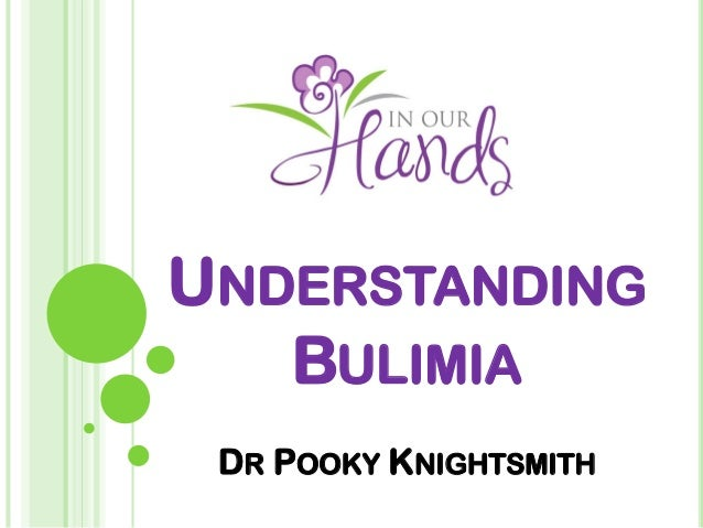 Where to Get Help for Bulimia