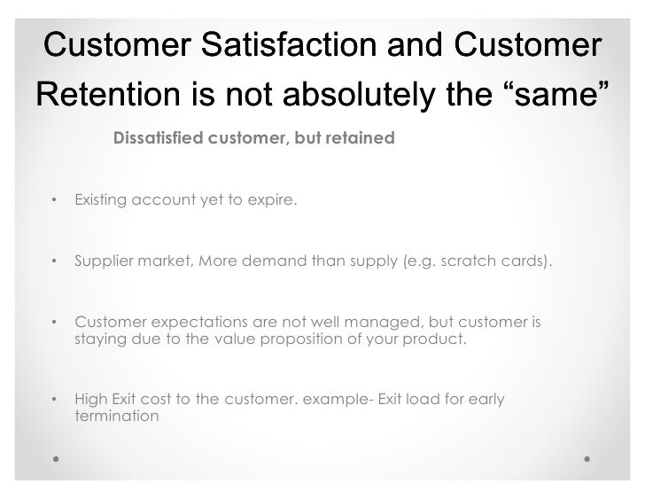 How to combat customer churn & boost customer retention